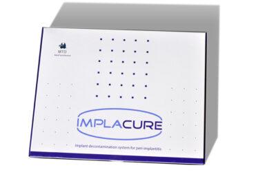 Implaline, tratamiento contra la peri-implantitis